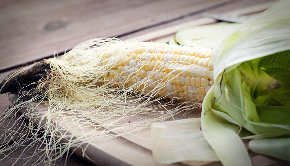 Кукурузные рыльца лечебные свойства